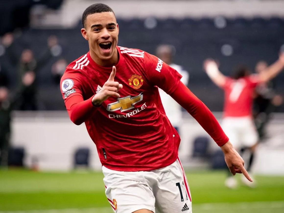 Mason Greenwood can help Manchester United solve Jadon Sancho transfer saga  - Dominic Booth - Manchester Evening News