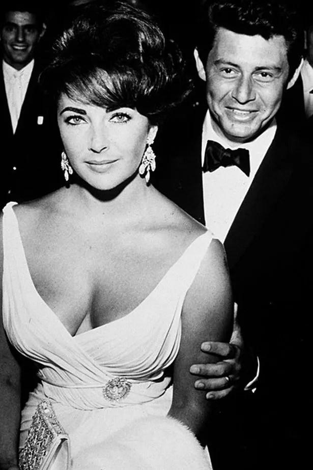 Debbie Reynolds Hollywood Heartbreak After Husband Eddie