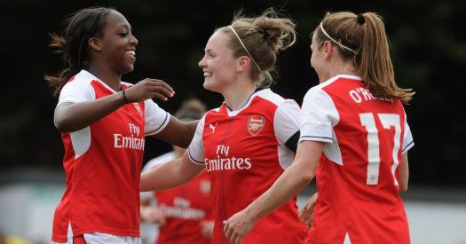 Arsenal make 'progressive step' by changing the name of ...