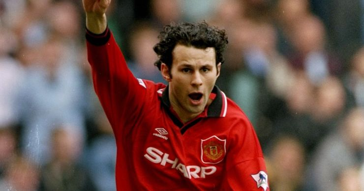 Image result for giggs  GIGGS REVEALS THE ONLY THING MANCHESTER UNITED NOW NEED TO ENTER THE TOP FOUR Ryan Giggs of Manchester United