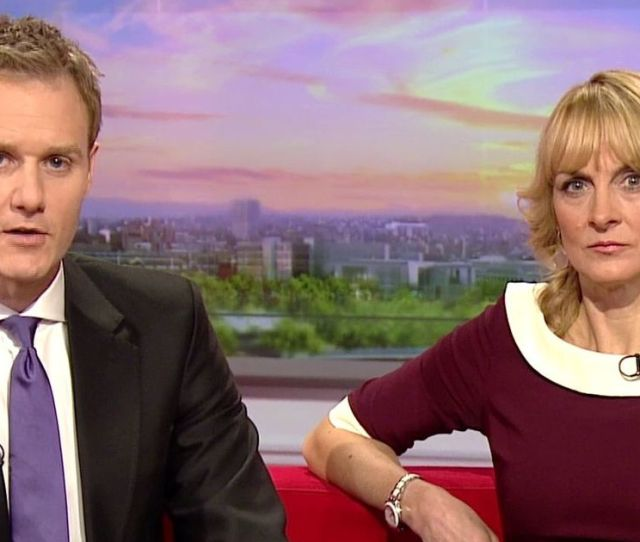 Why Dan Walker Has Been Replaced On Bbc Breakfast Revealed Mirror Online