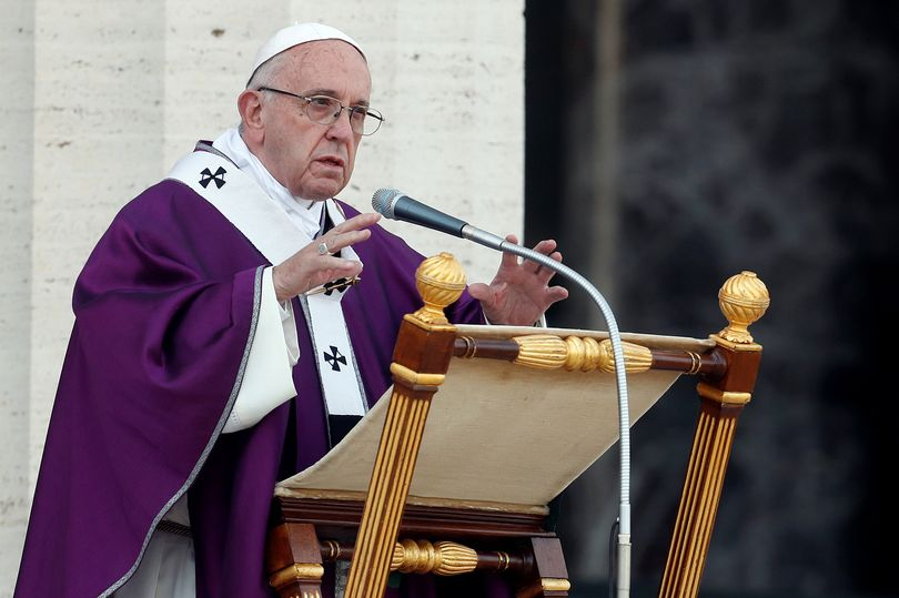 Pope Francis on LGBT Issues: A Chronology - New Ways Ministry