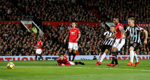 Image result for newcastle vs United
