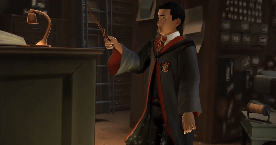 Harry Potter Hogwarts Mystery mobile game lets players experience     Harry Potter Hogwarts Mystery mobile game lets players experience life as a  wizarding student   Mirror Online
