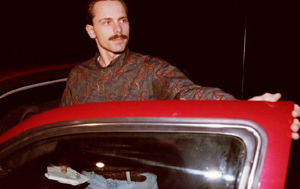 Jeff Gillooly, ex-husband of figure skater Tonya Harding, was jailed for two years