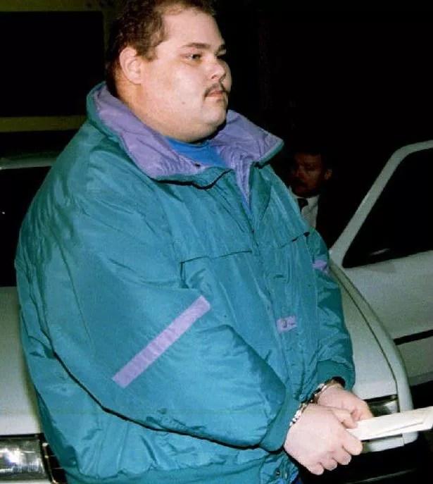 Eckardt was jailed for 18 months