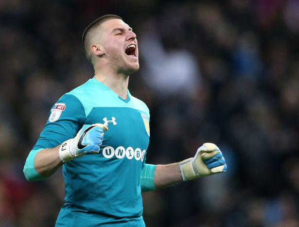 Tottenham 'eye Manchester United goalkeeper Sam Johnstone on free transfer' as Hugo Lloris back-up The 25-year-old has impressed on loan with Aston Villa and his contract expires this summer