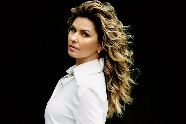 Image result for What we love about shania twain