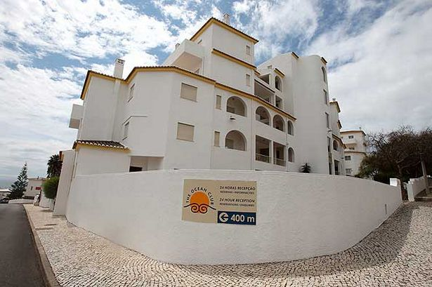 Madeleine McCann Holiday Flat Is Up For Rent After Spooked