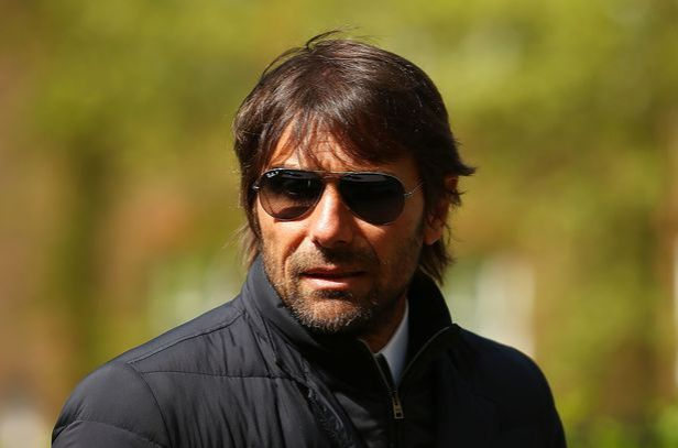 """Antonio Conte insists """"money is not my obsession"""""""