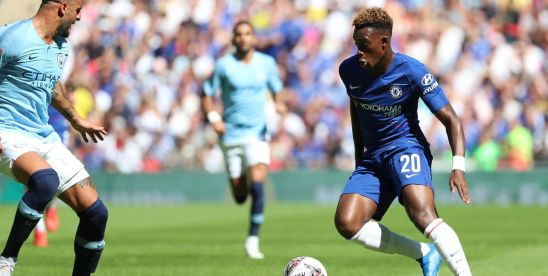 Image result for hudson odoi