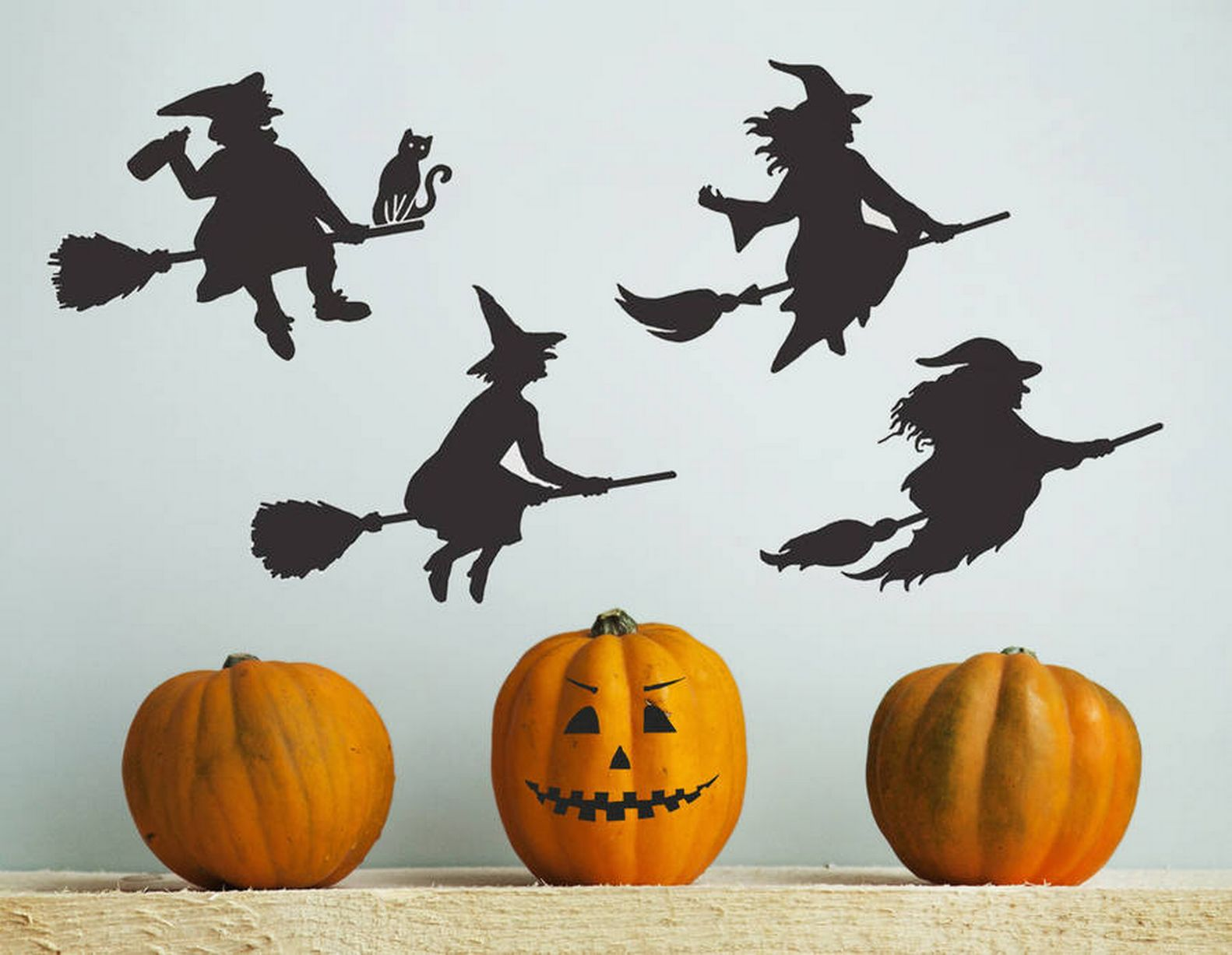 Best Halloween Decoration Ideas Under 15 To Kit Out Your
