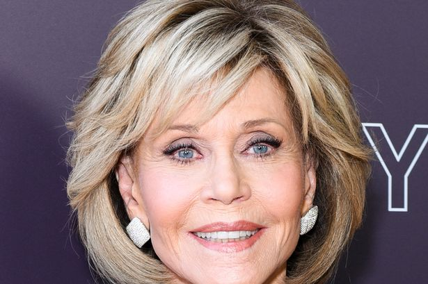 Jane Fonda Says She Loves Porn But Has Closed Up Shop Down There Image Getty Images North America