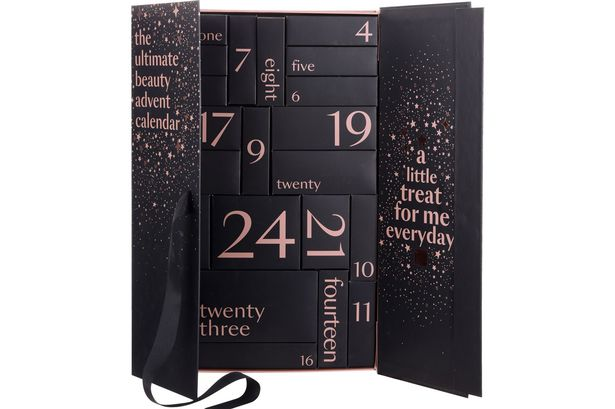 Image result for debenhams advent calendar