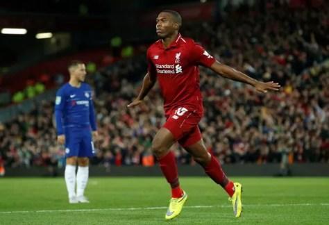 Bildergebnis für Liverpool Striker Daniel Sturridge Charged with Breaching Betting Rules
