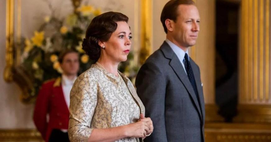 The Crown season 3 UK series release date, cast, plot ...