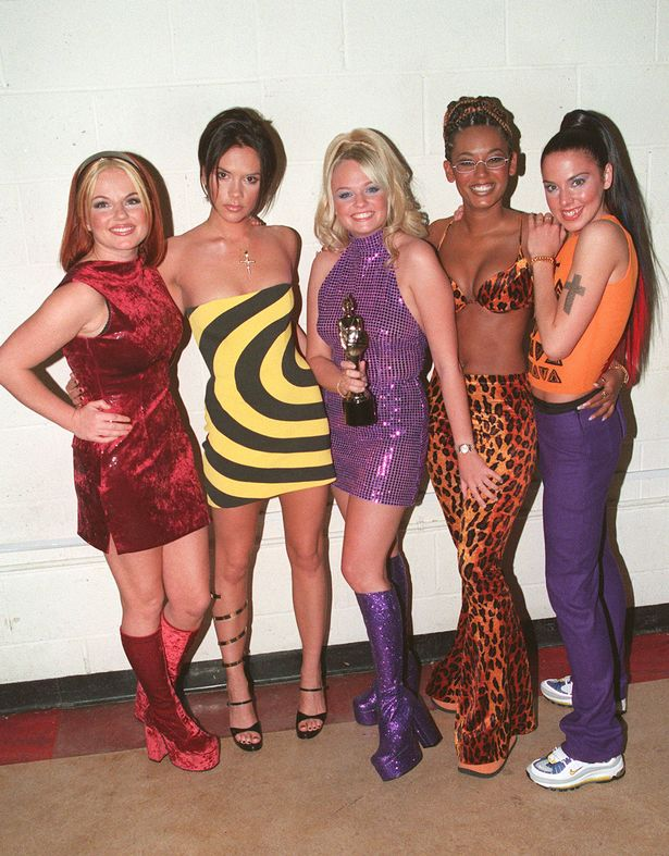 The Spice Girls will reunite without Victoria Beckham in June