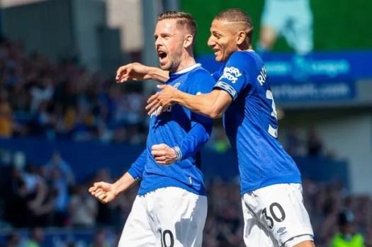 Everton 4-0 Man Utd: 5 talking points as Ole Gunnar ...