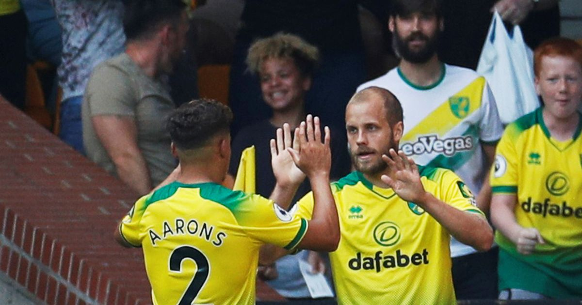 Norwich Vs Chelsea Live Score And Goal Updates News Of The Day