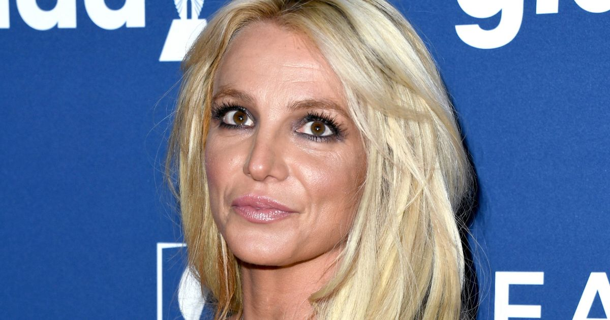 In the battle of Britney Spears as fans fight to free her from conservation control