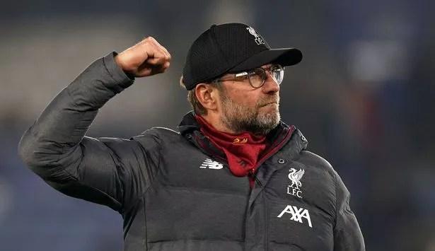 I am not ferguson – Klopp warns Liverpool
