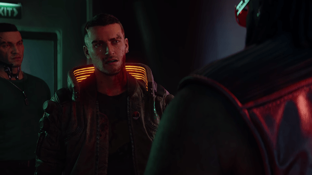 The cinematic trailer shows off the consequences of some of the in-game decisions