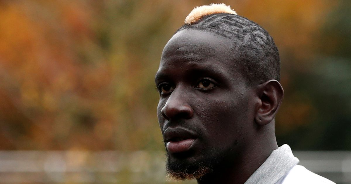 Mamadou Sakho's home in London raided a £ 500,000 raid after the break-in