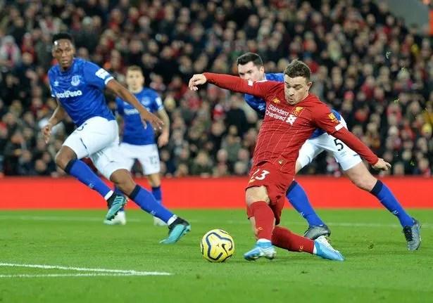 Liverpool S Xherdan Shaqiri Targeted By Newcastle As Main Summer Transfer Goal Fr24 News English