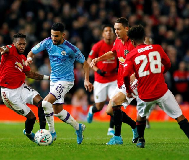 What Channel Is Man City Vs Man Utd Tv And Live Stream