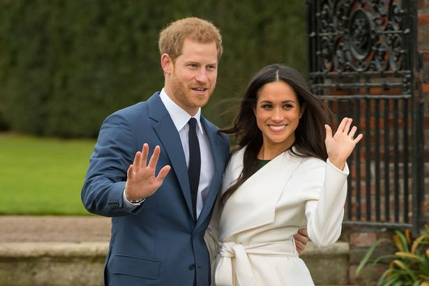 Harry and Meghan shared the Queen's coronavirus messages