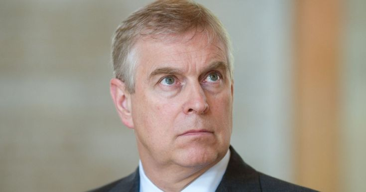 Prince Andrew 'bewildered' at claims he hasn't helped with Jeffrey Epstein probe
