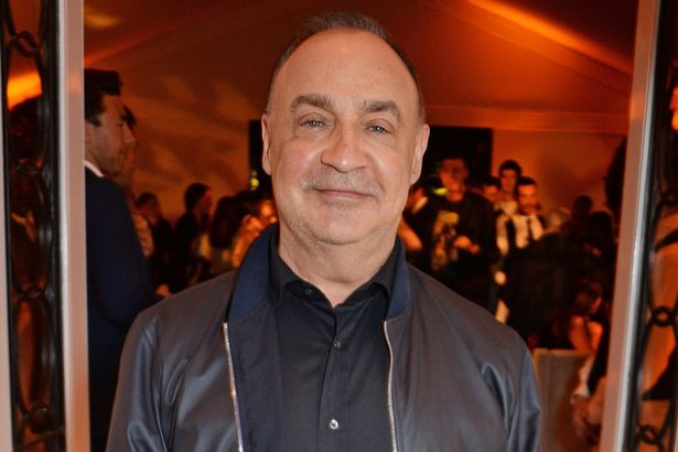 Sir Len Blavatnik is the richest person in the UK, according to Forbes