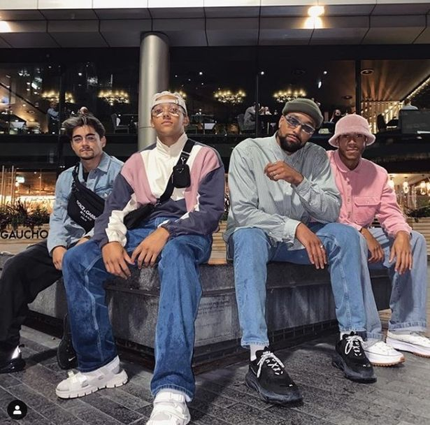 Ashley Banjo And Itv Say Change Is Coming In Defiant Move Ahead Of Bgt Amidst Ofcom Storm Fr24 News English