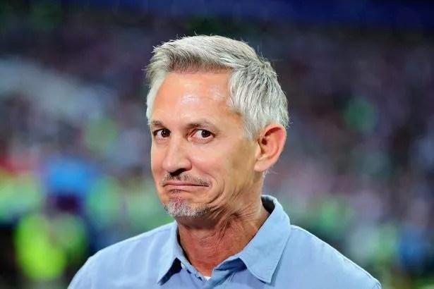 Gary Lineker has mocked Jose Mourinho's claim following Tottenham's defeat by Chelsea