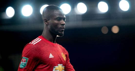 Eric Bailly and Richarlison exchange on Instagram after Man Utd star announces moment of conflict