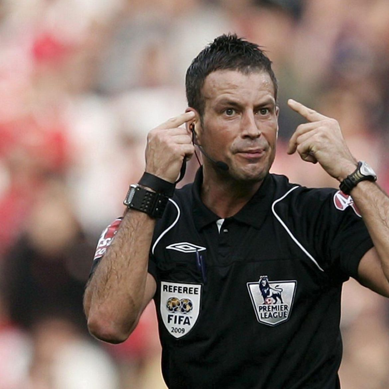 Mark Clattenburg reveals nightmares made him quit as Premier League referee  - Mirror Online