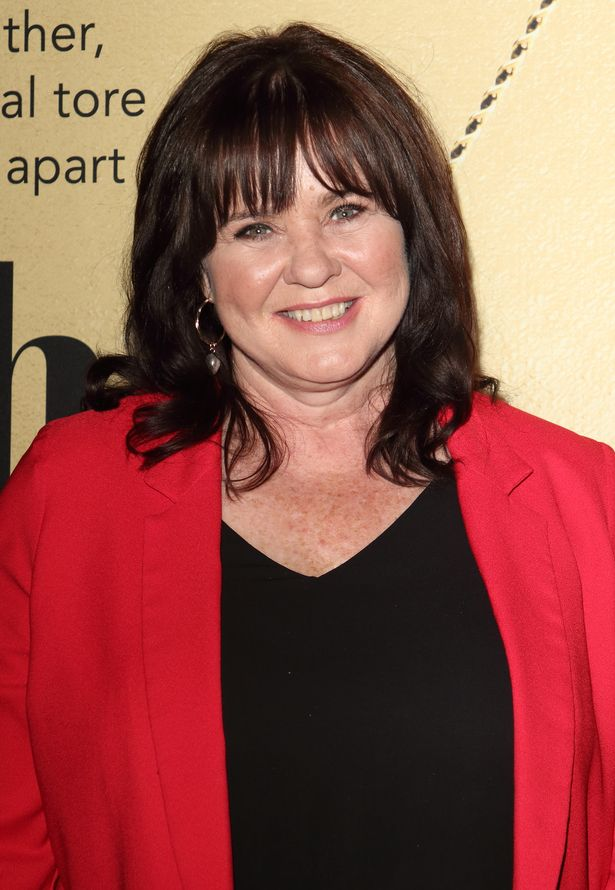 Coleen Nolan is the Mirror's resident agony aunt