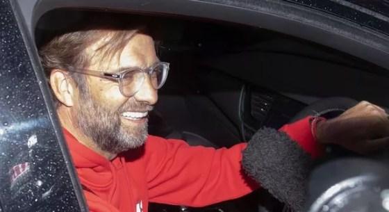 Liverpool asuhan Jurgen Klopp telah naik ke posisi kelima dan bernilai £ 2,98 miliar
