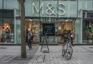 M&S and Asda deliver urgent messages to shoppers who feel unsafe