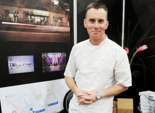 Celebrity chef Gary Rhodes 'left £ 6.4 million in his will' following his death in Dubai