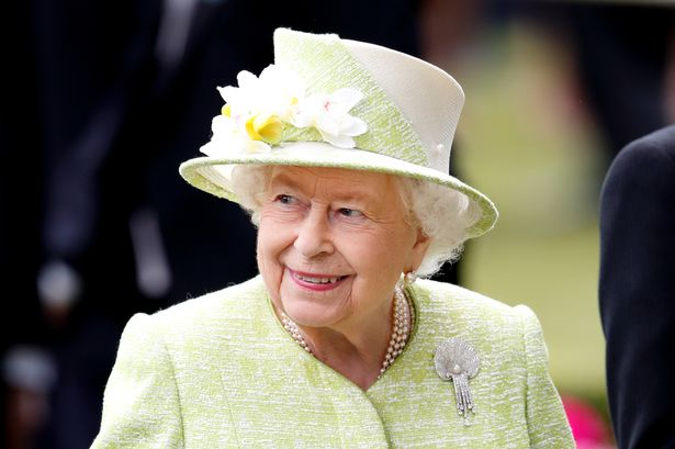 The Queen's reign has been long, but all good things must come to an end