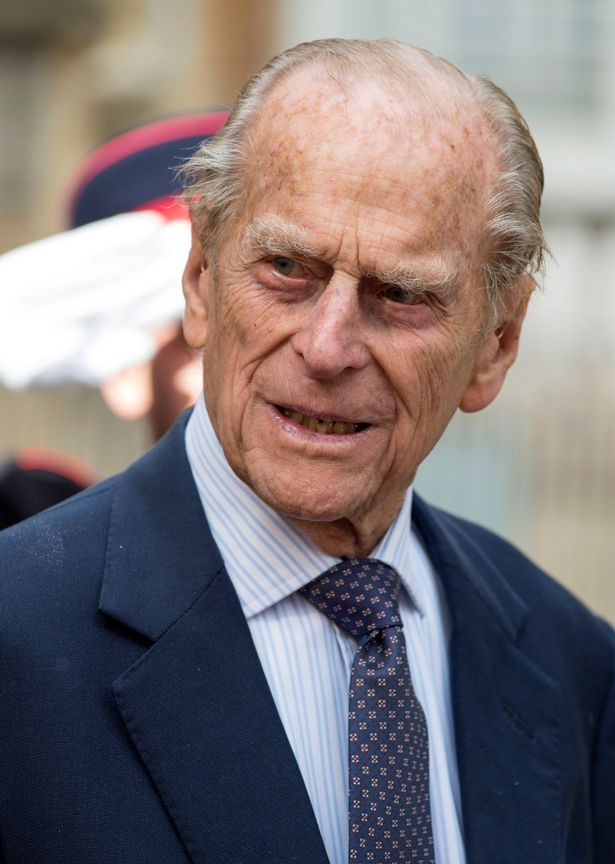 Prince Philip 'did not want any fuss', a source has said