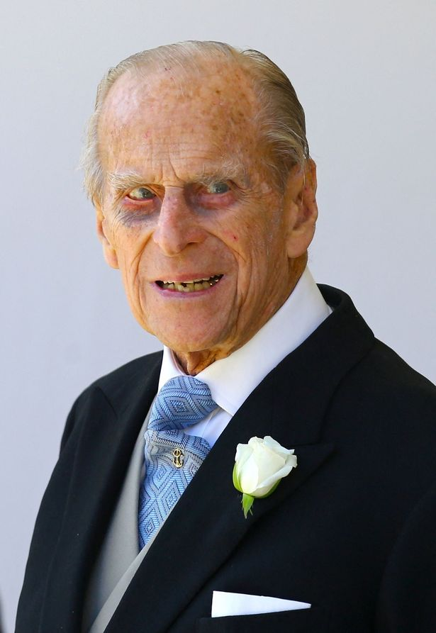 The Duke of Edinburgh has passed away aged 99