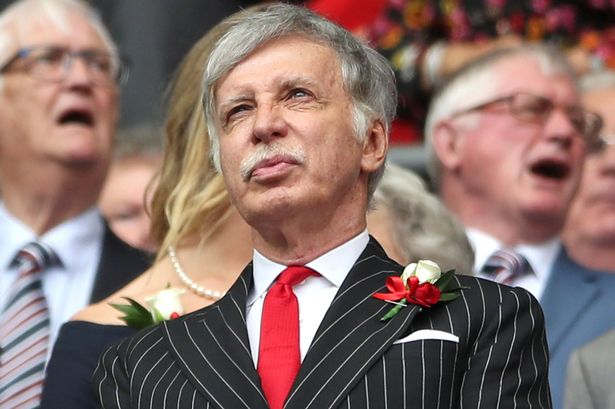 Kroenke's ownership of Arsenal has been filled with controversy