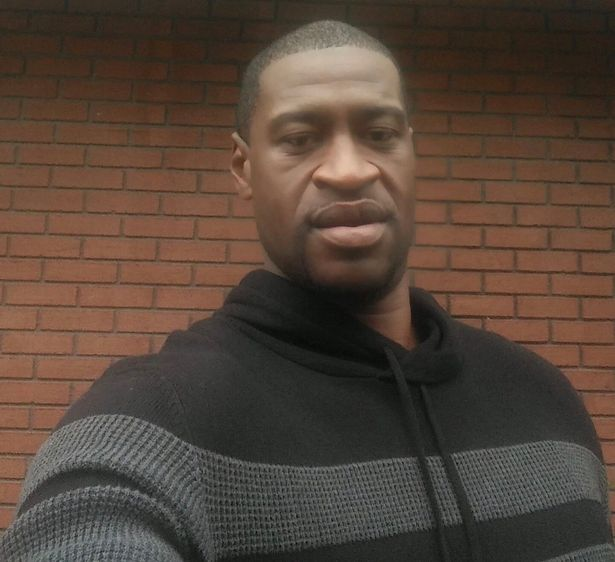Racism as we learned from the police killing of George Floyd, persists