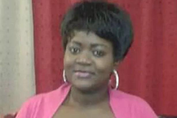 Elsie Mumah chatted to former financier Mark Johnson