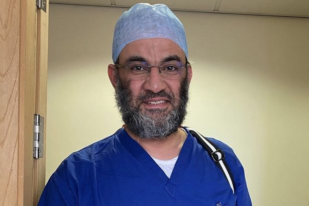 Dr Ahmed Abd El Gawad
