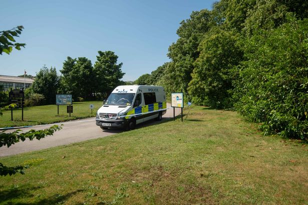 Phoenix Netts, 28, was found dead in the Forest of Dean in Coleford, Gloucestershire, on May 12.