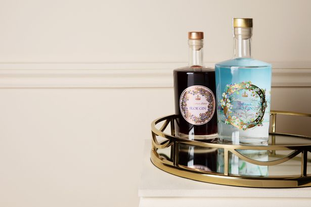 The Royal Collection Trust (RCT) launched the latest addition to its drinks collection