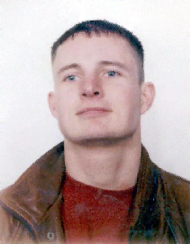 Stuart Lubbock was found dead in Michael Barrymore's pool in 2001